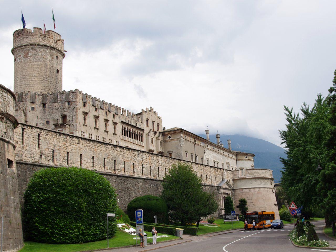Concilium - Appartamenti Trento